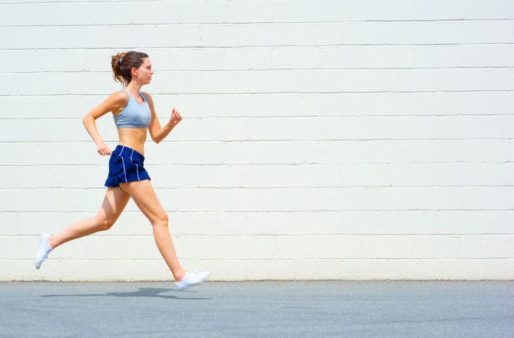 exercícios perder barriga