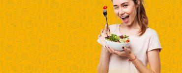 como parar de comer em excesso